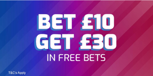 Betfred Promo Code Sports